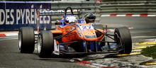 Fler stjärnor runt Ericsson i Sweden National Team i Racing