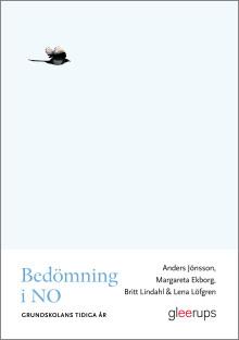 Efterlängtad bok om bedömning i NO
