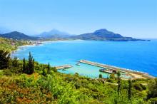 Dette er Kretas beste strender