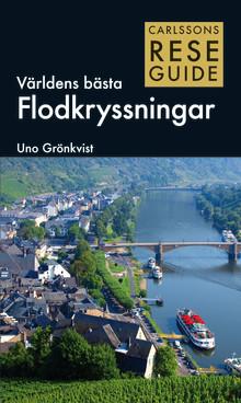 Ny bok – Världens bästa flodkryssningar