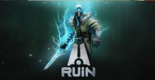 Tarhead Studio visar upp RUiN på E3