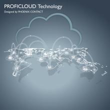 ProfiCloud - Automatisera över gränserna med Profinetnätverk.
