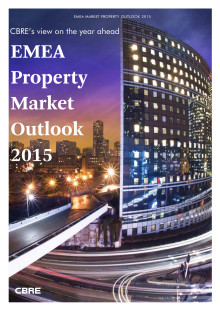 EMEA Property Market Outlook 2015