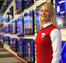 Sveriges äldsta hemelektronikkedja slår nya rekord