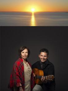 Biejve Niejdda – Solens Dotter Urpremiär Musikvalvet Baggen 28-29 november kl.19:00