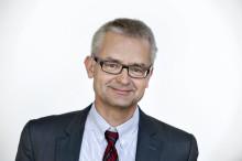Michael Persson från AkzoNobel invald i IVA