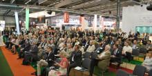 Skogsindustrins viktigaste mötesplatser går samman – tre starka event under samma tak