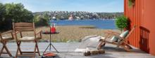 Besqab startar försäljningen av nya parhus i Strandängarna vid Tyresö strand