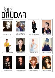 Hamburger Börs presenterar: Bara Brudar 5 mars 2013