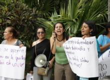 Amerika: Aktivister alltmer utsatta för attacker