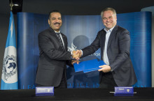 Kaspersky Lab fördjupar samarbete med INTERPOL och Europol