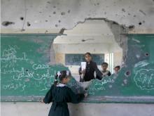 Låst läge i Gaza – vägar framåt