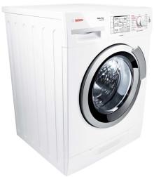 Bosch ingenjörer har lyckats få in en torktumlare i tvättmaskinen.