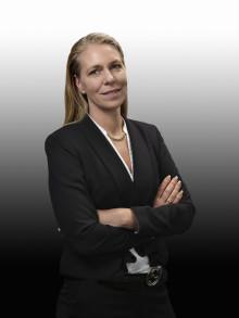 Projectplace växlar upp: Viktoria Svedebäck blir ny global försäljningschef