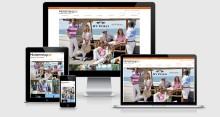 Horsemeup.se tekniksatsar med ny responsiv design!
