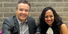 Be a friend of MINE Mentorprogram för utlandsfödda arbetssökande