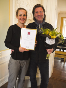 PM & Vänner i Växjö är Årets Turistenteprenör i södra Småland