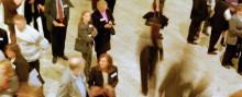 Hundratals politiker tar i hand den 25:e maj: Kunskap och kompetens är hårdvaluta i den internationella konkurrensen