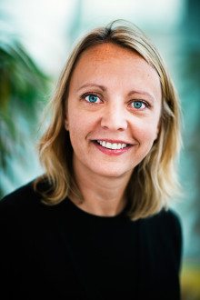 Karin Nyman