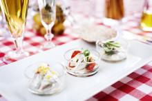 Midsommarsill med italienska smaker