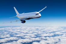 Flyrejserne er nu rekordbillige