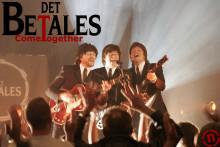 Besatt av Beatles – både på danskebåten og i Oslo Konserthus