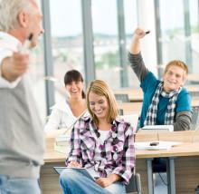 Säkrare miljö för elever och personal på svenska skolor