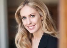Therese Hallberg ny skönhetsredaktör på mama