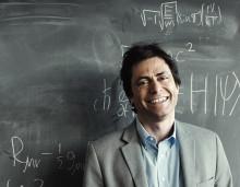 Föreläsning med Max Tegmark – Vårt matematiska universum