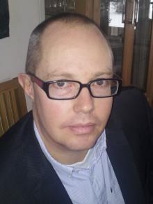 Jörgen Svensson – ny försäljningschef