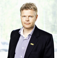 Trygve Simonsen