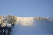 SkiStar Sälen öppnar skidsäsongen nu på fredag 27 november