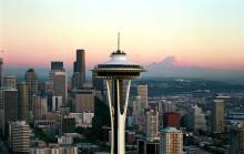 Icelandair ökar till Seattle