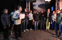 Norsk seiersrus i GORE-TEX® Active Challenge