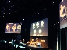 The Absolut Company - ny partner till Sthlm Tech Fest: Sthlm Tech Fest befäster Stockholm som globalt digitalt nav
