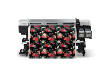 Epson SureColor SC-F9200 – komplett pakke for tekstilutskrift i store volumer