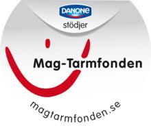 Danone ny Guldgivare till Mag-Tarmfonden - stärker bandet till svensk mag- och tarmforskning