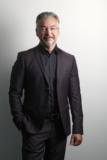 Alfons Karabuda utsedd till Executive Vice President i International Music Council