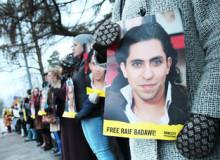 Saudiarabien: Ett år sedan Raif Badawi piskades - förtrycket i landet fortsätter