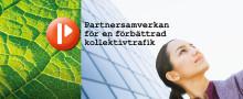 Pressinbjudan: Samhällsplanering för bättre kollektivtrafik – visioner och goda exempel i Almedalen