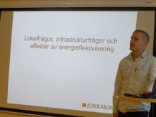 Schneider Electric och Jokkmokks kommun visar att det lönar sig att satsa på energieffektivisering