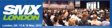 SESNordic talar på SMX London 2013 – Search Marketing Expo. Få 15% rabatt på biljettpriset!