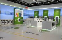 Bosch på IFA: Bosch fokuserar på ansvar och prestanda