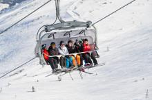 SkiStar AB: Rekord och fina skidförhållanden under påsk inleder vårskidåkningen