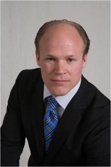 Svenska Marketing Automation företaget Leadsius knyter till sig internetentreprenören Magnus Ingvarsson