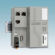 High-performance controller for wind turbines