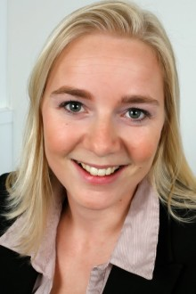 Sandra Kinge ny marknadschef på Viasat