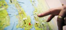 Ökad internationalisering bland svenska företag