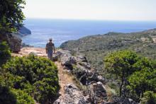 WI Resor lanserar vandringsresor till Kreta med högklassigt boende