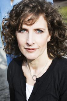 För föräldralediga: Ann Fernholm berättar om bra mat för bebisar